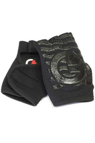 Back in Black Women/'s Best Gym Workout Weightlifting Gloves by G-Loves