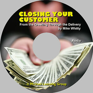 Auto-Sales-Training-Closing-Your-Customer-from-Greeting-Through-Delivery-Audio
