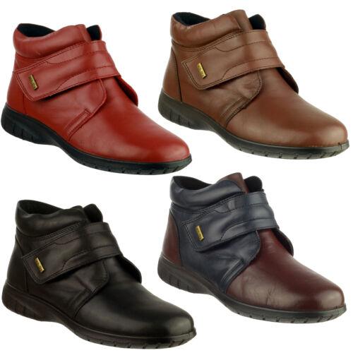 Chalford Zapatos Caminar Trabajo Cotswold Uk3 Mujer 8 Tobillo fdwpHB