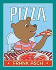 Pizza by Frank Asch (Paperback / softback, 2016)
