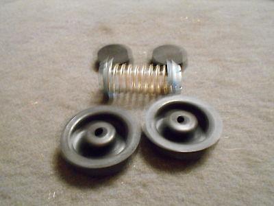 nos  ford galaxie  custom  brake cylinder repair