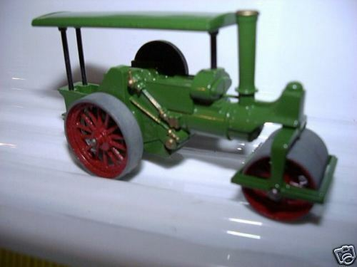 LESNEY MATCHBOX YESTERYEAR 1958 Y11A 1920 AVELING PORTER ROLLER C9 MINT No Box