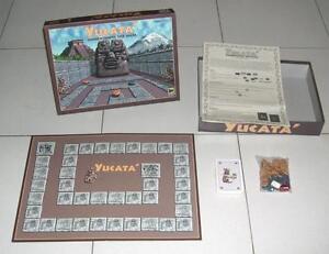 YUCATA-039-Hans-Im-Gluck-1996-OTTIMO-Stefan-Dorra-Yucata-Maya