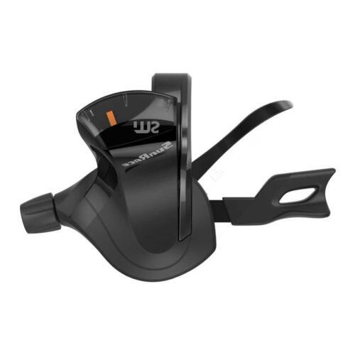 Sunrace MTB Trigger Gear Shifter 2//3 Vitesse Main Gauche Levier MS30