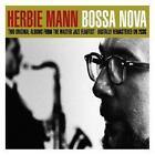Bossa Nova von Herbie Mann (2014)