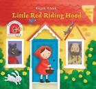 Little Red Riding Hood by Charlotte Ferrier (Board book, 2016)