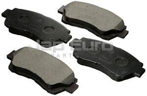 For-TOYOTA-CELICA-ST20-CENTURY-VG4-CHASER-GX10-FRONT-BRAKE-PAD-SET