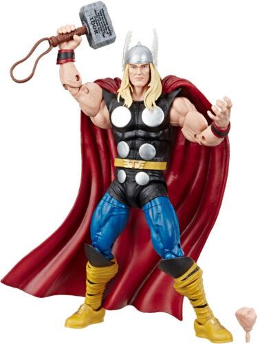 "Marvel Legends 6/"" Comics 80 Years Classic Thor Odinson New Sealed God of Thunder"