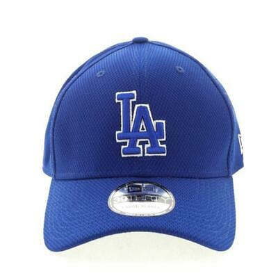wholesale online outlet store sale sports shoes LA Dodgers New Era MLB Team 39Thirty Hat In Royal Blue Baseball ...