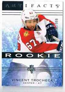 2014-15-ARTIFACTS-ROOKIE-VINCENT-TROCHECK-ROOKIE-431-999-FLORIDA-PANTHERS-150