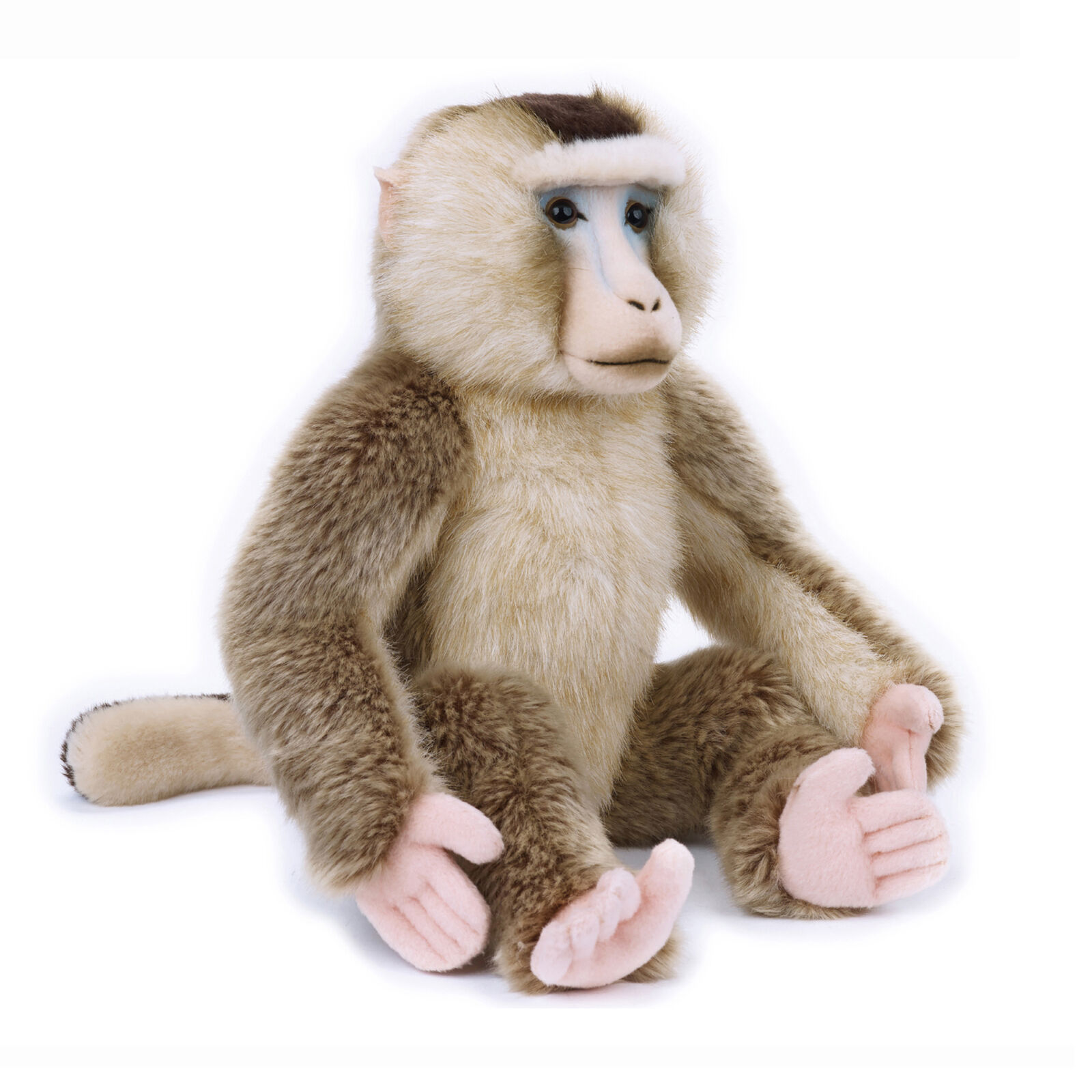 Lelly - National Geographic Plush, Macaque