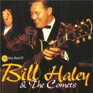 Bill-Hayley-And-The-Comets-Very-Best-Of-NEW-CD