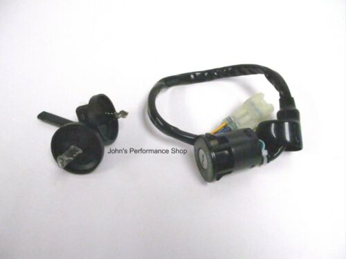 Arctic Cat ATV Youth Ignition Switch with Keys See Listing for Fitment 3301-151