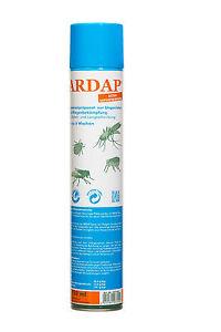 Ardap - 9 X 750 Ml spray non lisse Quiko (1l = 11,94 €)