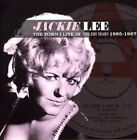 The Town I Live In: The EMI Years 1965-1967 by Jackie Lee (CD, Jun-2009, Poker)