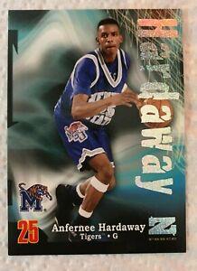 2012-13 Fleer Retro Z-Force Rave #/399 Anfernee Hardaway