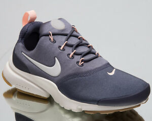 Details about Nike Women's Presto Fly Lifestyle Shoes Light Carbon White Sneakers 910569 012