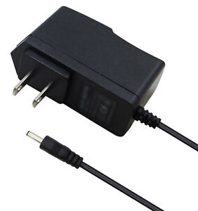 Details about AC/DC Wall Power Supply Adapter For Sricam Wireless WIFI Pan  Tilt 720P IP Camera