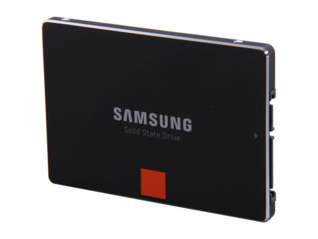 "Samsung 840 Pro 128GB Internal 2.5"" MZ-7PD128BW SSD"