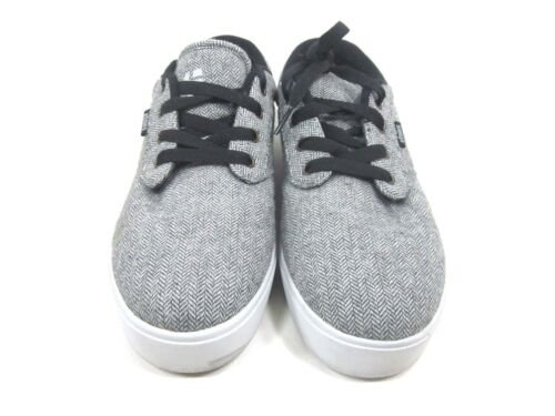 11 886744592540 Skateboard Schuhe Etnies 45 2 eur grau Herren us schwarz Größe Jameson Eco 4xvBO