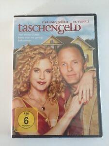 TASCHENGELD-Melanie-Griffith-Ed-Harris-DVD