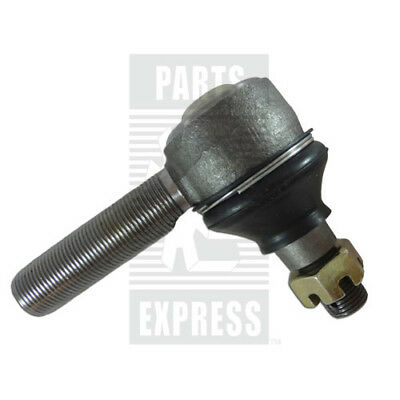 2090 2390 2096 2594 2290 2294 E-A160200 Short Tie Rod End for Case IH 1896 2394 Inc 2094 2590 Eparts