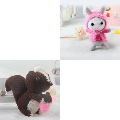 CROCHET PATTERN Pepper Rabbit Crochet Amigurumi PATTERN - Easy ... | 400x400