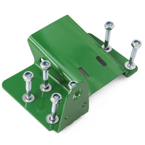AM137381 Green Original Mowers Rear Hitch Kit forJohn  EZTrak Zero Turn Mowers