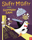 Shifty Mcgifty and Slippery Sam: the Diamond Chase by Tracey Corderoy (Paperback, 2016)