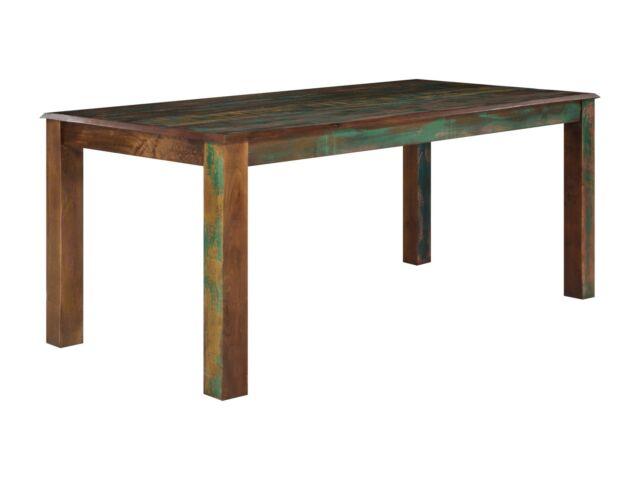 Esszimmer Möbel Vintage : Esstisch tisch holz möbel antike vintage avadi ebay