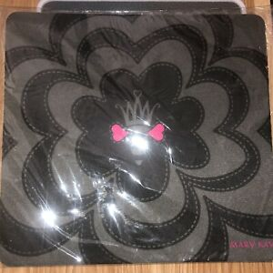 MARY-KAY-QUEEN-BEE-Mouse-Pad-Black-Gray-HOT-PINK-EXTREMELY-RARE-NEW-IN-PKG