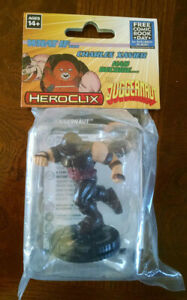 Free comic book day heroclix