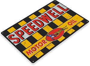 Sunoco Gas Oil Garage Shop Auto Motor Retro Ad Logo Wall Decor Metal Tin Sign