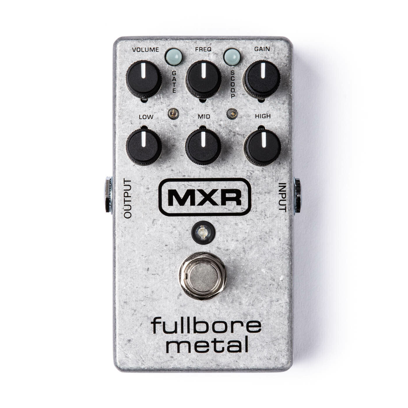 MXR M116 Fullbore Metal Distortion Pedal FREE SHIPPING USA