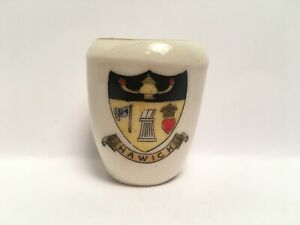 Vintage-Crested-China-Hawick-Florentine-China-Made-In-England