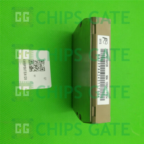 1PCS NEW 6MBP50TEA-120 FUJI MODULE 6MBP50TEA120 6MBP50TEA-120-50