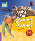 Why Do Swings Swing? Level 4 Factbook: Level 4 by Peter Rees (Paperback, 2010)
