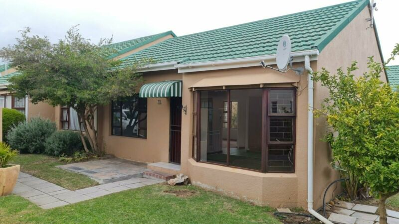 Townhouse in Twin Palms For Sale