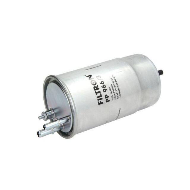 Kraftstofffilter FILTRON PP966/3