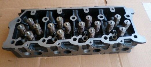 Ford 6 0 Cylinder Head - Loaded with Valves and Springs 03-06' - Brand New