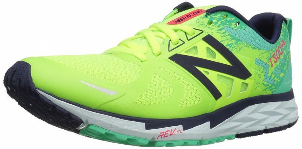 New Balance Balance Balance W1500v3 Women's Lime Running shoes Sz 11 M NEW 4e9336
