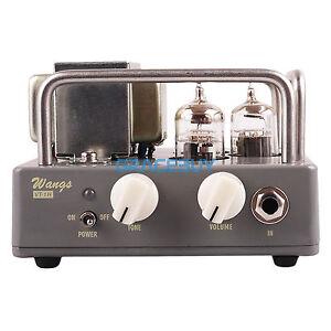 biyang vt 1h guitar amplifier head all tube guitar micro amp head 8ohm 16ohm new ebay. Black Bedroom Furniture Sets. Home Design Ideas