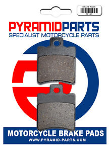 Front Brake Pads for MBK YN 100 Ovetto 2000