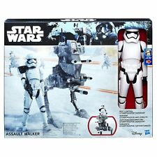 Star Wars The Force Awakens 12 Assault Walker