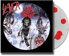 Live Undead by Slayer (Vinyl, Aug-2009, Metal Blade)