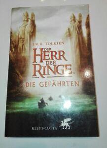 Der Herr Der Ringe Die Gefahrten Isbn 3608933514 Sonderausgabe Zum Film 2002 Ebay