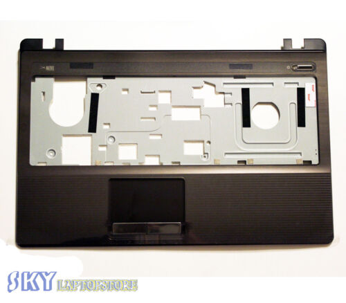 New ASUS K53 K53U X53U X53Z Series Upper Palmrest Case /& Bottom Base US Seller