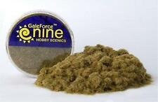 Winter Dead Static Grass Round GF9 Gale Force Nine GF9 GFS003