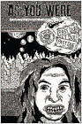 As You Were: A Punk Comix Anthology: Volume 4 by Last Gasp,U.S. (Paperback, 2016)