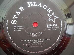 S-NKUNA-7-45-S-AFRICA-72-039-AFRO-JAZZ-FOLK-Transvaal-Shangaan-STAR-BLACK-466